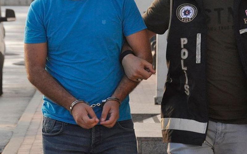Denizli'de yakalanan FETÖ'nün imamı ile eşi tutuklandı