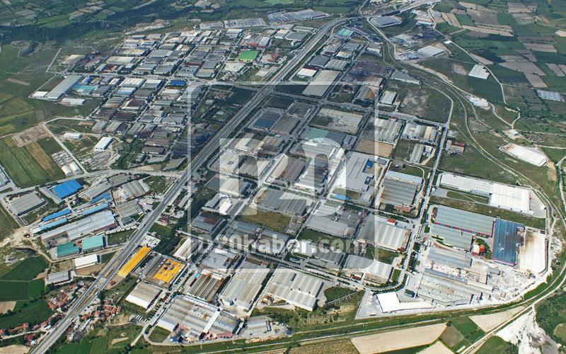 İSO'nun ikinci 500 büyük sanayi kuruluşu listesinde Denizli'den 11 şirket var