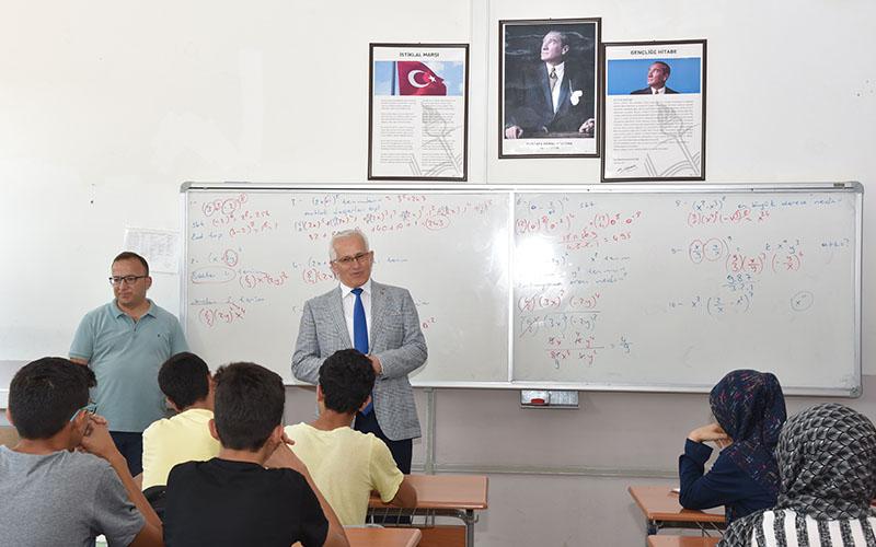 Milli Eğitim'den ücretsiz yetiştirme kursları