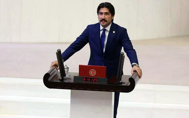 Tin'den Özkan'ın sağlık durumuyla ilgili açıklama