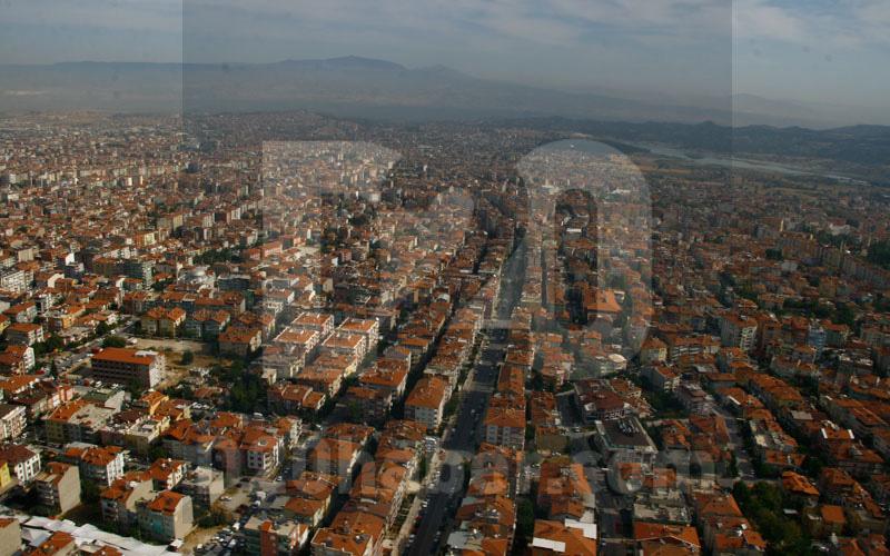 Denizli'de deprem sigortalı konut sayısı 125 bin