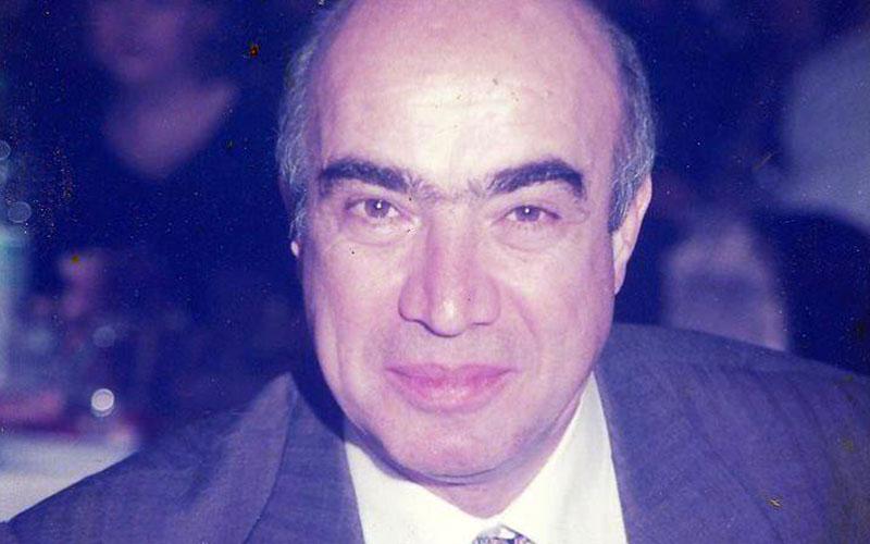 Dr. Murat Aslan vefat etti
