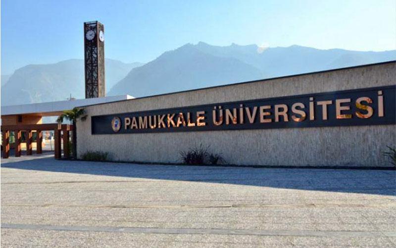 PAÜ kültürel Varlıkları Koruma ve Onarım bölümüne öğrenci alınacak