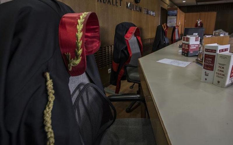 Adalet Bakanlığı 1.300 hakim ve savcı adayı alacak