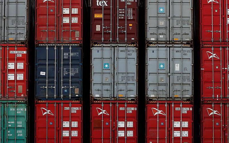 Denizli ihracatı ağustosta %6 azaldı