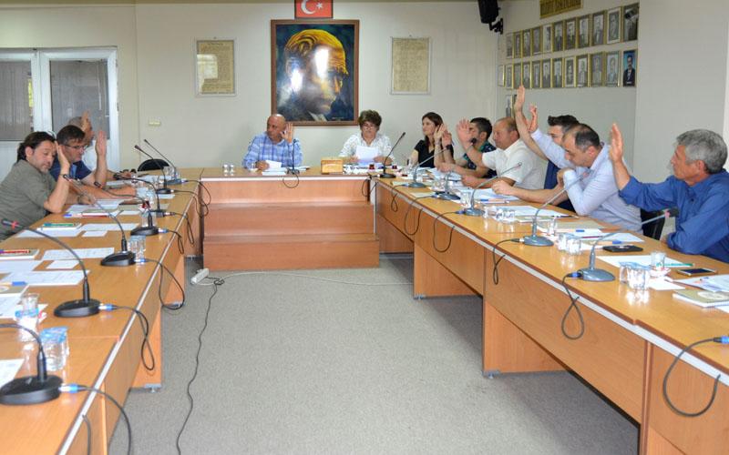 Buldan Belediyesinden eğitime destek