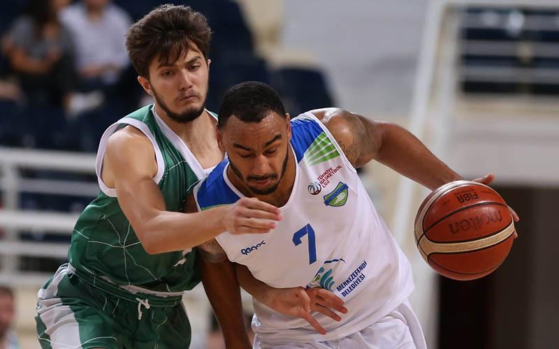 Denizli Basket Federasyon Kupası'nda mücadele edecek