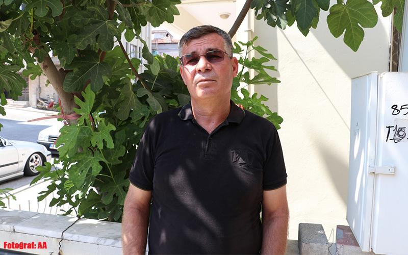 Hafize Kurban'ın babası: Hukuk mücadelem sonuna kadar sürecek