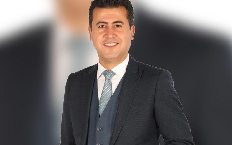 İYİ Parti'de il başkanı yeniden Hasan Akgün oldu