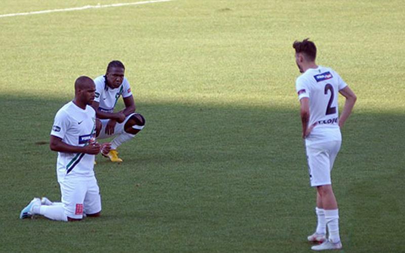 Y. Denizlispor, Kasımpaşa'ya boyun eğdi: 0-1