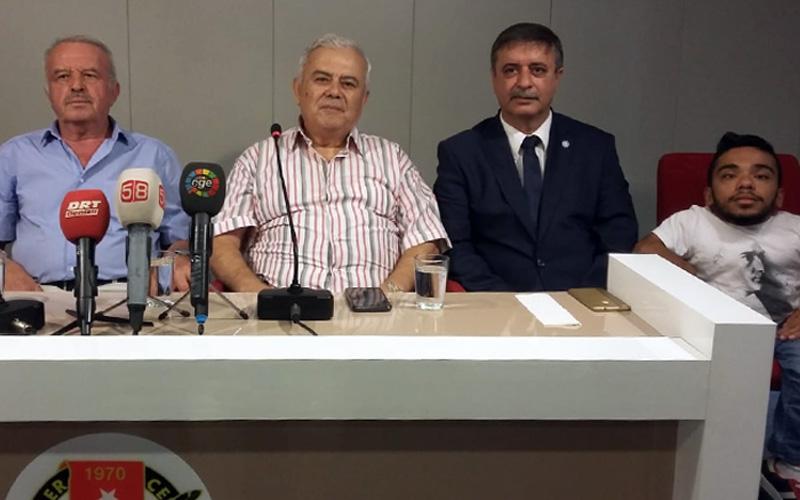 İYİ Parti'de Denizli il yönetimi istifa etti