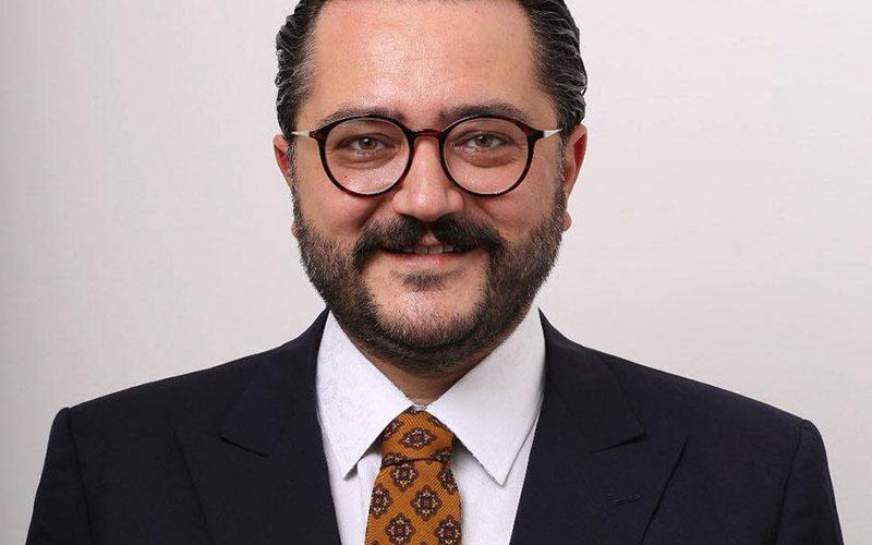 Mehmet Ali Yılmaz, MHP Pamukkale İlçe Başkanı oldu
