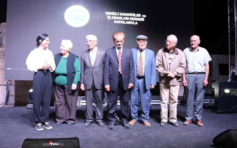 Köy enstitüsü öğretmenleri belgesele konu oldu