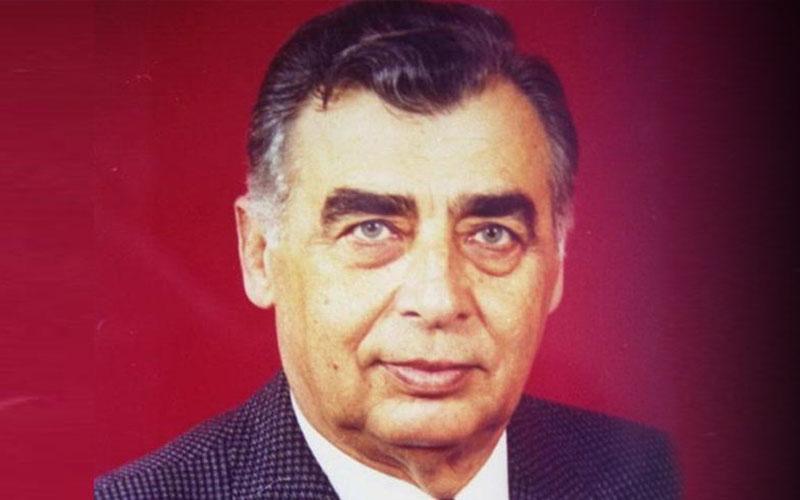 DYP eski Genel Başkanı Yıldırım Avcı vefat etti