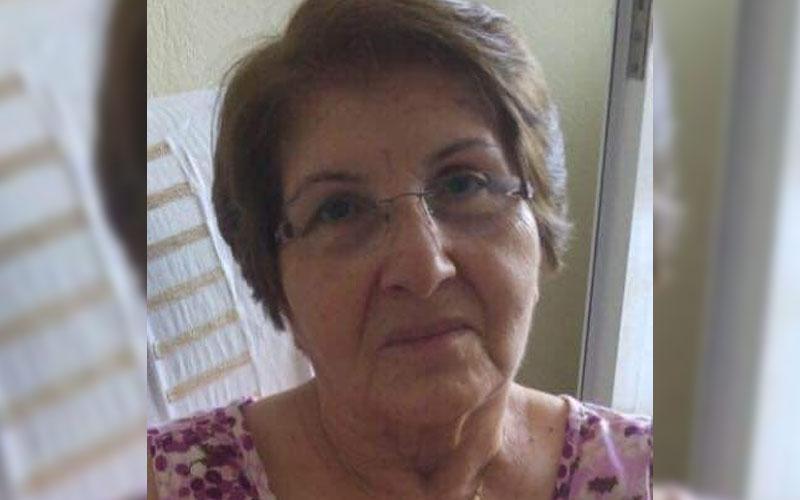 CHP'lilerin Zeliha Ablası vefat etti