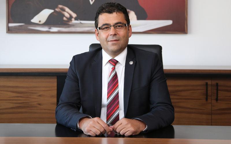Denizli Barosu Başkanı İlhan: Bir gün herkesin avukata ihtiyacı olacaktır