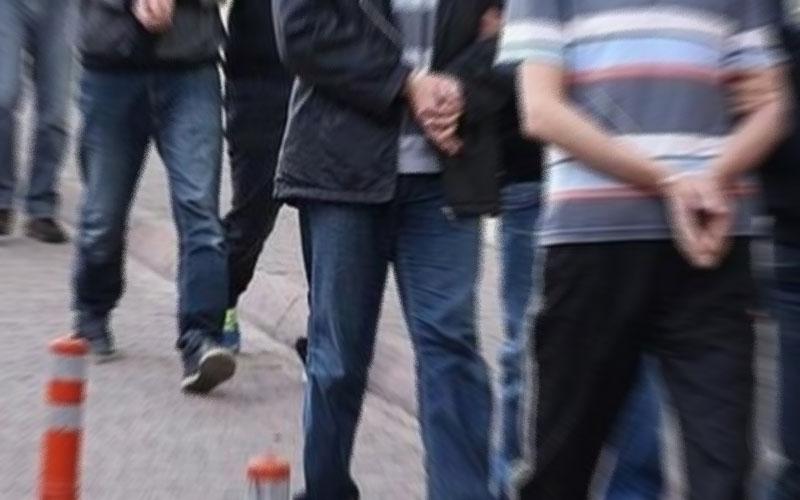 Bir haftada 19 FETÖ/PDY üyesi yakalandı