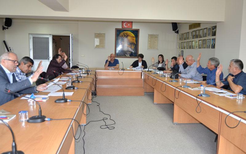Buldan Belediyesi'nin 2020 bütçesi 31 milyon lira
