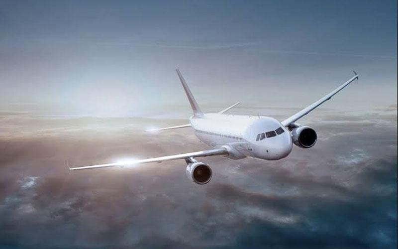 Çardak Havalimanı yolcu sayısı eylülde 61 bin 312 oldu