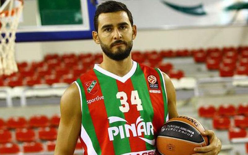 Denizli Basket, Soner Şentürk'ü transfer etti