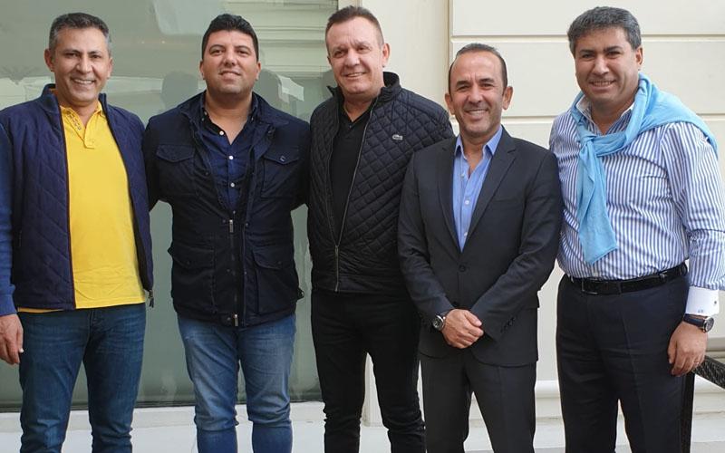 Denizlispor, Mehmet Özdilek ile anlaştı
