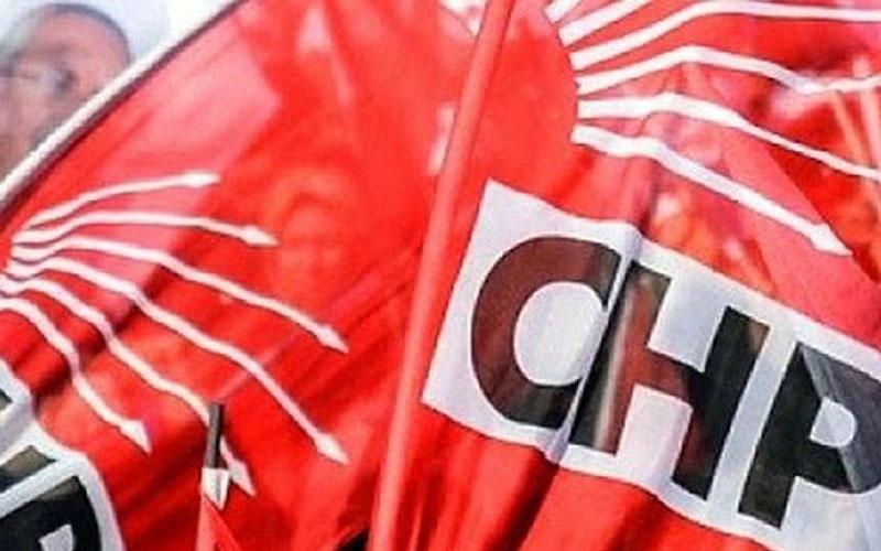 CHP'de ilçe kongreleri tarihi belli oldu