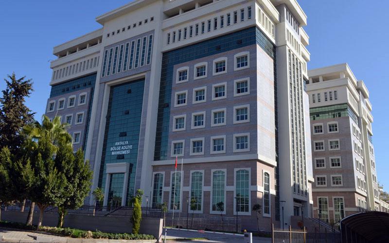 FETÖ'nün Türkiye öğretmenler sorumlusu ile 82 sanığın cezaları onandı