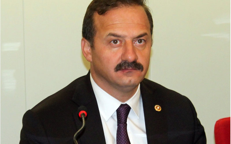 Ağıralioğlu: Geçim derdi varken seçim konuşmak nezaketsizliktir