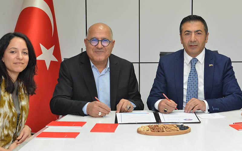 Anadolu'daki ilk istasyon, Denizli'de kurulacak