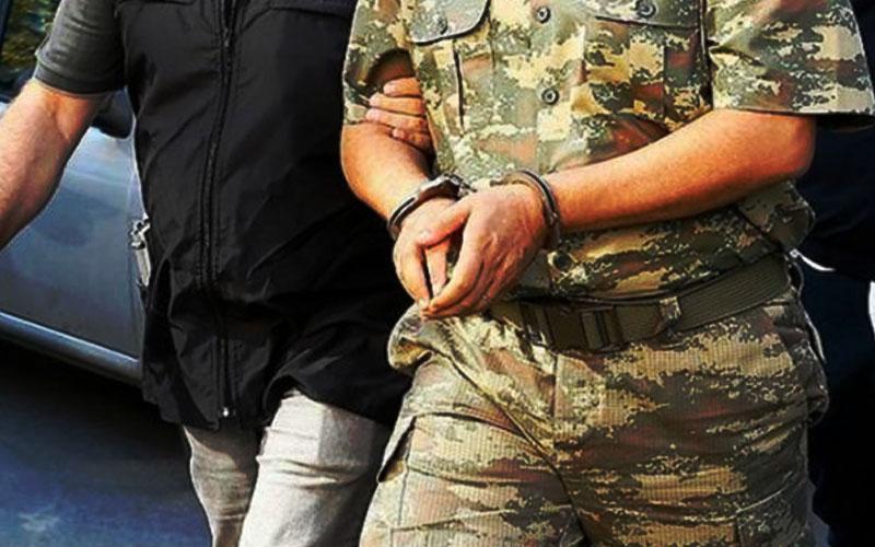 Yargıtay kararından sonra 30 muvazzaf ve eski asker tutuklandı