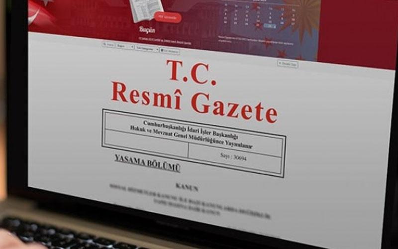 Denizli'de faaliyet gösteren 3 yapı denetim şirketine men cezası