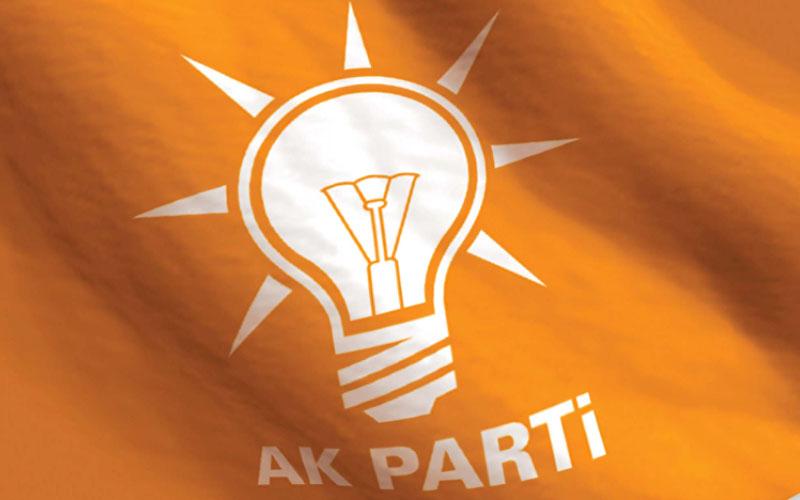 AK Parti'de 4 ilçeye başkan ataması yapıldı