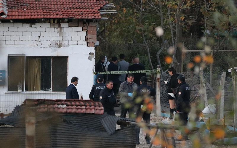 Denizli Cumhuriyet Başsavcılığından cinayetle ilgili açıklama yapıldı