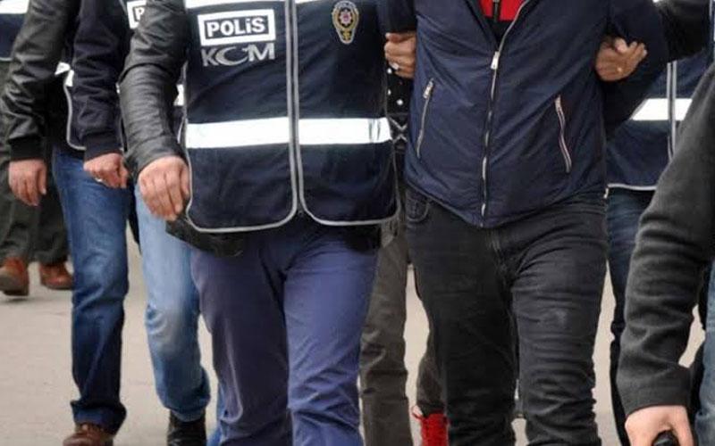 FETÖ operasyonunda 11 kişi yakalandı