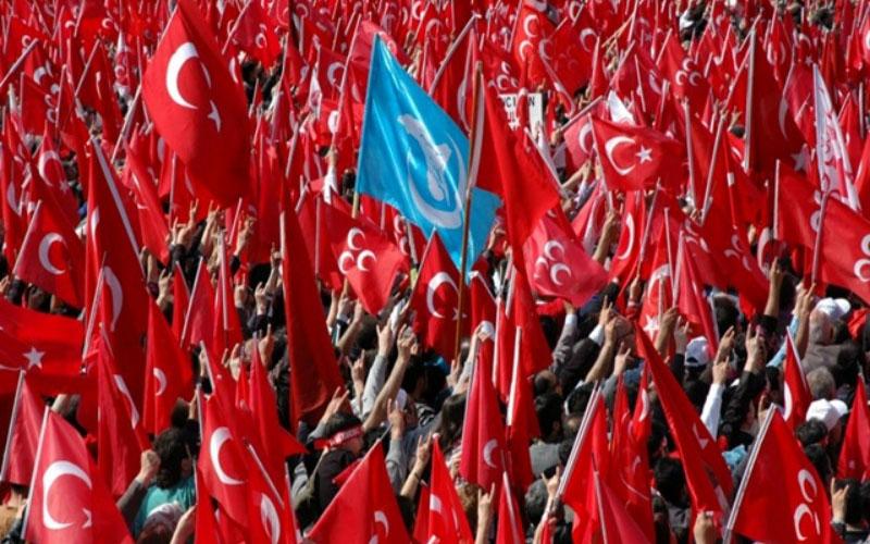 Denizli MHP'de 8 kişiye kesin ihraç talebi