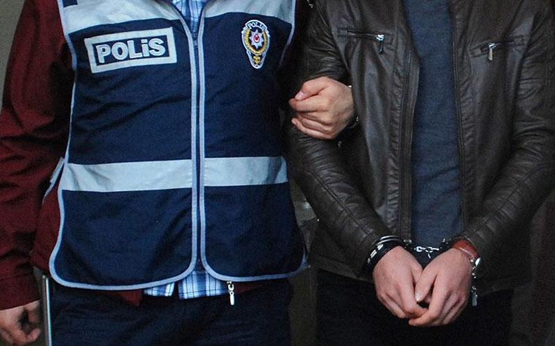 9 DHKP/C ve FETÖ üyesi yakalandı