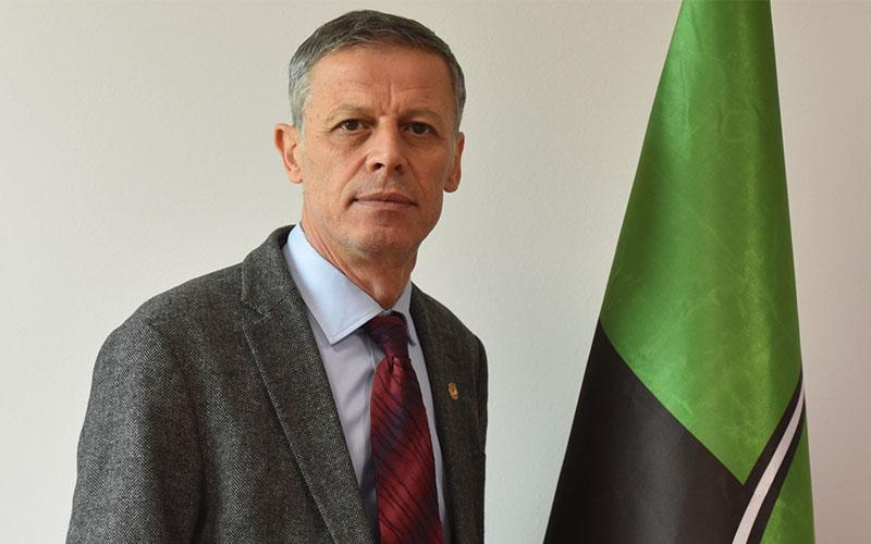Altay Varol, Denizlispor Medya Direktörü oldu