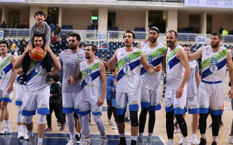 Merkezefendi Basket, lider Fethiye'yi devirdi: 89-78