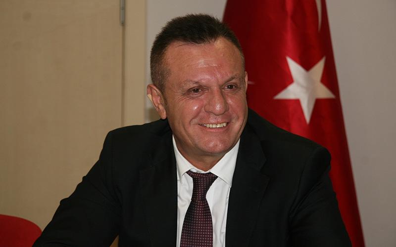Çetin: Galatasaray'ı yenebilecek güçteyiz