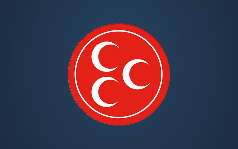 MHP'de 2 ilçeye başkan ve yeni yönetim atandı