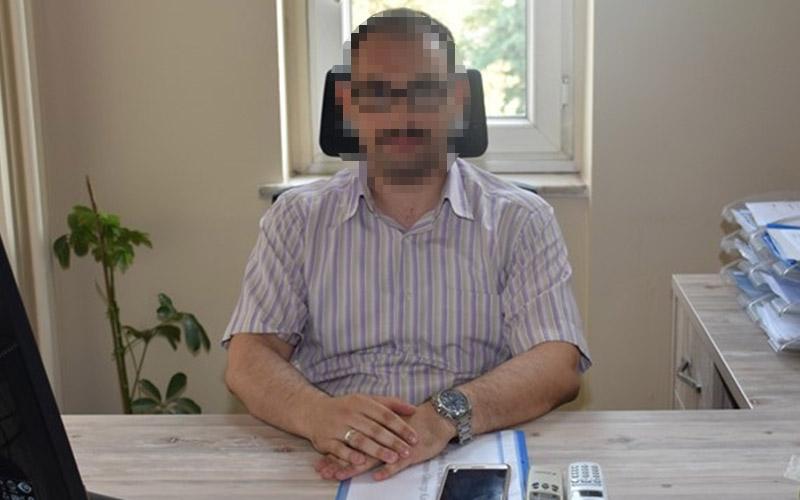 DDH'daki kavgaya karışan müdürün sözleşmesi askıya alındı