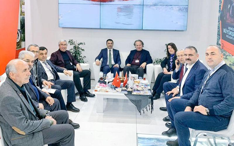 Erdoğan: 2020 Denizli'nin yılı olacak