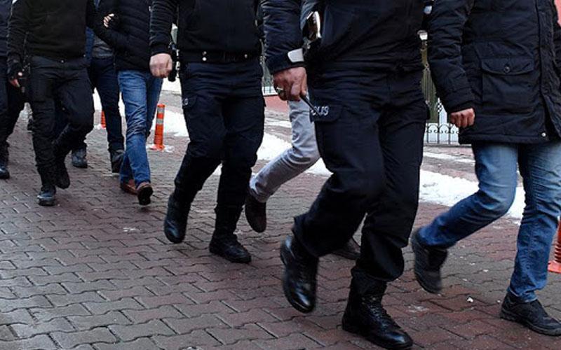 54 kişi hakkında yakalama kararı verildi, operasyon başlatıldı
