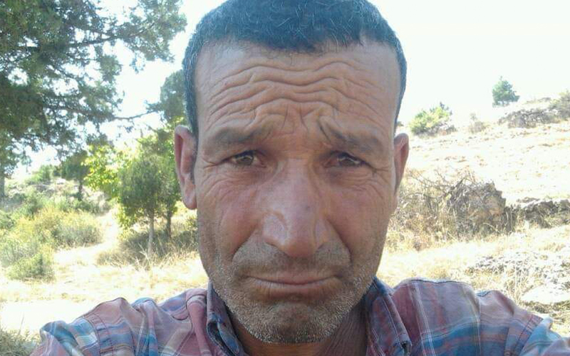 Ölü bulunan çoban olayında yeni gelişme: 5 kişi tutuklandı