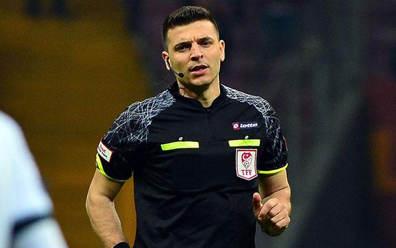 Fenerbahça-Alanyaspor maçının faturası Öztürk ve Tokat'a kesiliyor