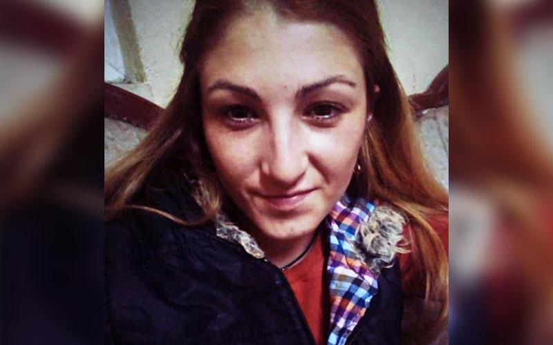 Genç kadın kayıplara karıştı