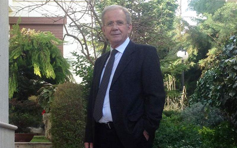 İş insanı Mustafa Sözkesen, hayatını kaybetti