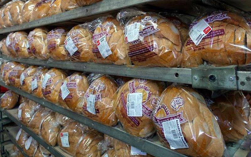Ekmek ambalaj içinde satılacak