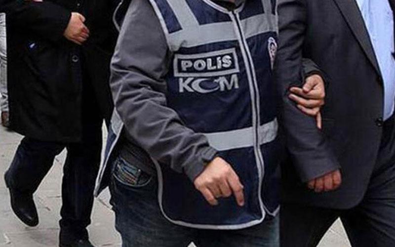 FETÖ/PDY'den 2 kişi yakalandı