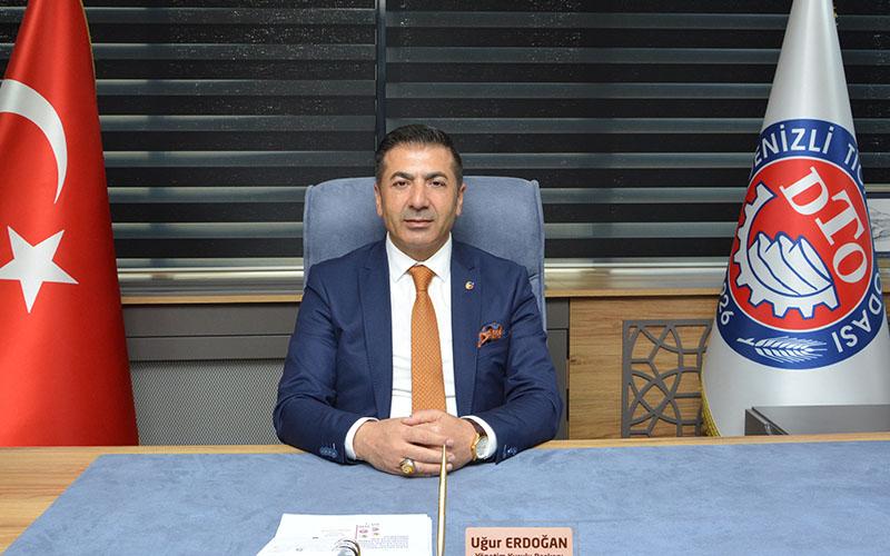 Erdoğan: El birliğiyle her sorunun üstesinden geliriz